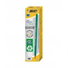 Boite de 12 Crayons HB BIC Evolution