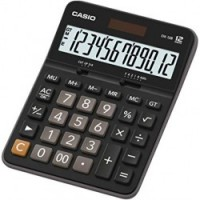 Calculatrice Casio DX-12B