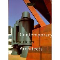 Amerikanische Architektur Heute