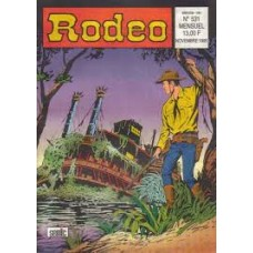 rodeo 531