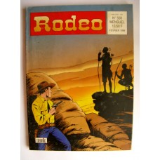 rodeo 558