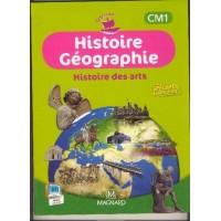 Histoire Géographie Histoire des Arts CM1