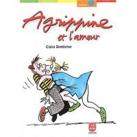 Agrippine, tome 4 : Agrippine et l'amour