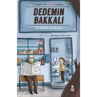 Dedemin Bakkali