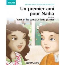 Un premier ami pour Nadia
