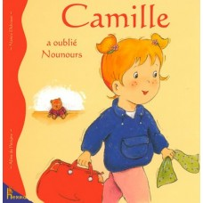 CAMILLE A OUBLIE NOUNOURS