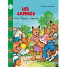 Lapinos chez-papy-et-mamie