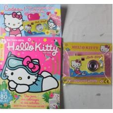 Hello Kitty Mon Amie n°8 HORS SERIE