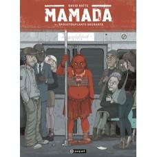 NR - MAMADA T1