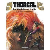 Thorgal, tome 1 : La Magicienne trahie ; Presque le paradis