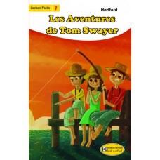 Les aventures de Tom Sawyar
