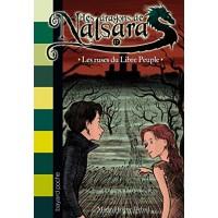 Les dragons de Nalsara Tome 17 Les ruses du Libre peuple