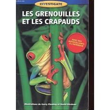 Les grenouilles et les crapauds
