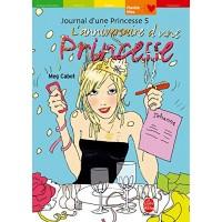 Journal d'une Princesse - Tome 5 - L'anniversaire d'une Princesse