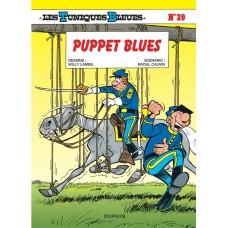 Puppet blues: Les tuniques bleues