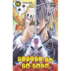 Bobobo-bo Bo-bobo, Tome 18 :