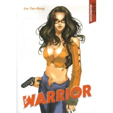 Warrior T01