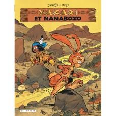 Yakari - tome 4 - Yakari et Nanabozo