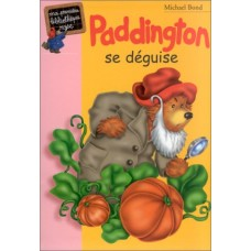 Paddington se déguise
