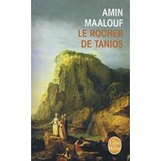 Le rocher de Tanios: roman de  Maalouf, Amin