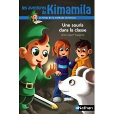 Kimamila : Une souris dans la classe
