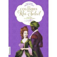 Adélaïde et le Prince noir de  Anne-Marie Desplat-Duc