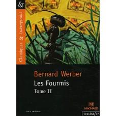 Les Fourmis : Tome 2 auteur Bernard Werber