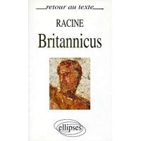 Racine, Britannicus de  Collectif
