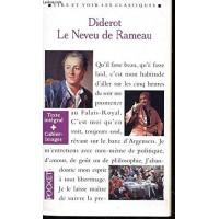 Le neveu de Rameau de  Diderot, Denis