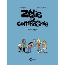 Zélie et compagnie, Tome 13: Bande à part