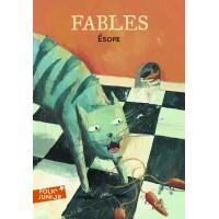 Fables de  Ésope & Chambry, Émile