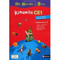 Un Monde à Lire CE1 de  Evelyne Balmette
