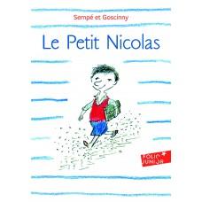 Le Petit Nicolas de  Goscinny & Sempe, Jean-Jacques