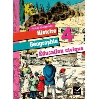 Histoire-Géographie Education Civique