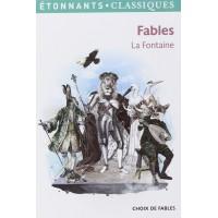 Fables de  Fontaine, Jean de La