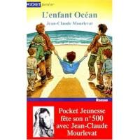 L'enfant Océan de  Mourlevat, Jean-Claude