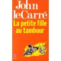 La Petite Fille au tambour de  Carré, John le