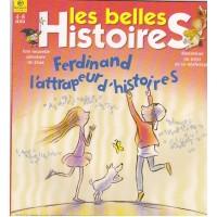 Les Belles Histoires N°407 : Ferdinand L'attrapeur D'histoire