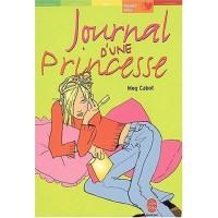 Journal d'une Princesse de  Cabot, Meg