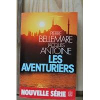 Les Aventuriers de  Bellemare, P. & Antoine, J.