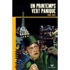 Un printemps vert panique de  Thiès, Paul