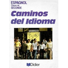 Caminos del idioma, seconde L.V.2. Manuel