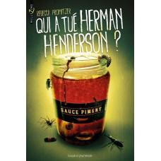 QUI A TUE HERMAN HENDERSON ?
