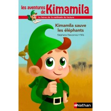 Kimamila sauve les éléphants