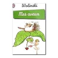 Mes aveux de  Wolinski
